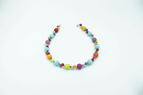 Necklace 03N007