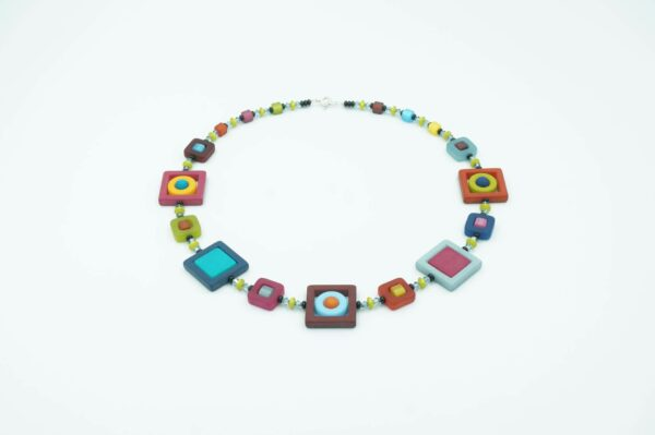 Necklace 03N013