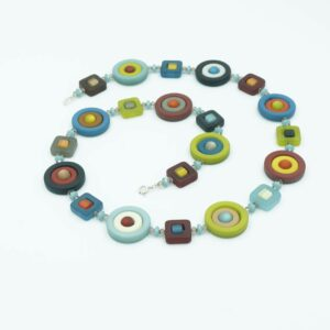 Necklace 03N015
