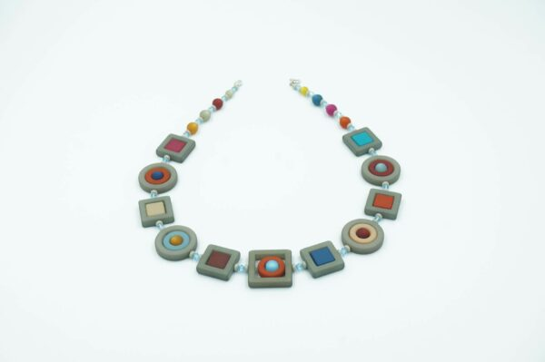 Necklace 03N018
