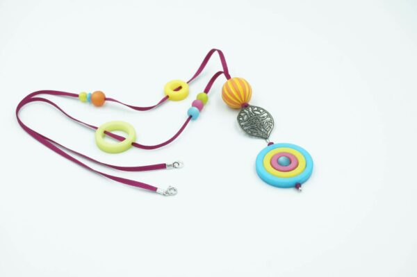 Necklace 03N023