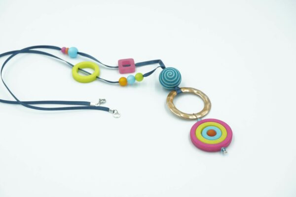 Necklace 03N024