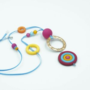 Necklace 03N025